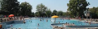 Das Spaßbad in Wanzleben